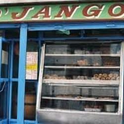 Django's en Santiago