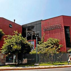 Universidad Tecnológica Metropolitana - Facultad de Administración y Economía en Santiago