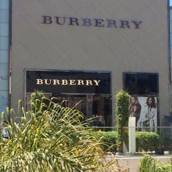 Burberry - Parque Arauco en Santiago