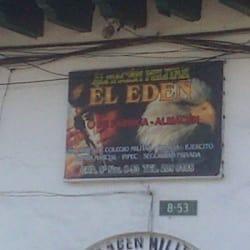 Almacén Militar El Eden en Bogotá