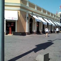 El Galeón en Santiago