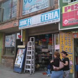 Arte Espejos Ferretería  en Bogotá
