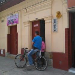 Artesanias Torres en Bogotá