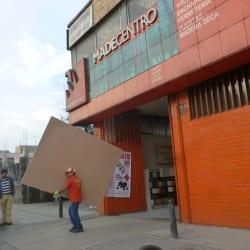 Madecentro Engativá en Bogotá