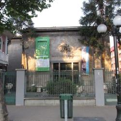 Museo Benjamín Vicuña Mackenna en Santiago