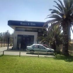 Banco de Chile - Ramón Subercaseaux en Santiago
