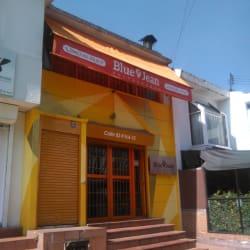 Blue Jean Restaurante  en Bogotá