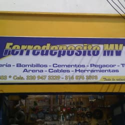 Ferredepósito MV S.A.S en Bogotá
