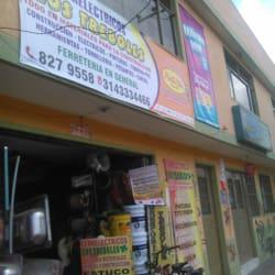 Ferrelectricos Los Treboles en Bogotá