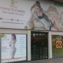 Forma Tu Cuerpo Carrera 45 en Bogotá