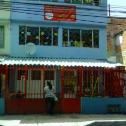 Gimnasio Infantil Cognitio Dei Cum en Bogotá