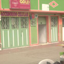 Gold Comunicaciones en Bogotá