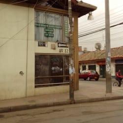 Abogado Tomas Eduardo Acosta Vasquez en Bogotá