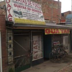 Guayas De Funza en Bogotá