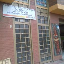 Agencia de Viajes y Turismo Sol & Arena en Bogotá