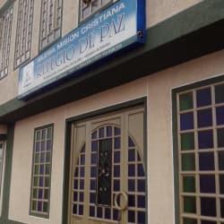 Iglesia Misión Cristiana Refugio De Paz en Bogotá