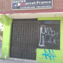 Ignacio´S Peluquería en Bogotá