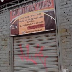 Indumuebles Vargas en Bogotá