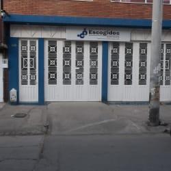 Iglesia Cristiana El Recogimiento De Los Escogidos en Bogotá
