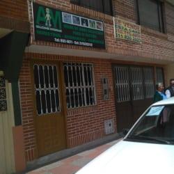 AM Soluciones Integrales en Bogotá