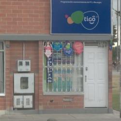 Internet Casber en Bogotá