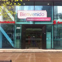 Banco Scotiabank - Apoquindo 2902 en Santiago
