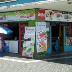 Batak's Sushi - Santo Domingo en Santiago