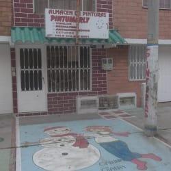 Almacén De Pinturas Pintumarly en Bogotá