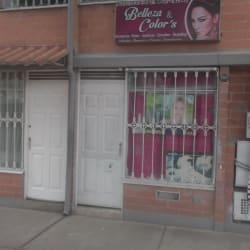 Belleza & Color´s en Bogotá