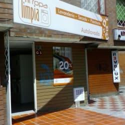 Mi Ropa Limpia en Bogotá