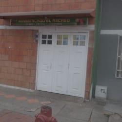 Minimercado El Recreo en Bogotá