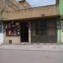 Minutos Calle 13 Con 5A en Bogotá