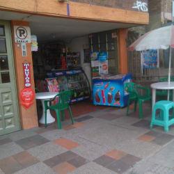 Minutos Calle 10 Con 3 en Bogotá