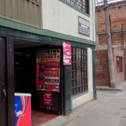 Minutos Calle 15 Con 21 en Bogotá
