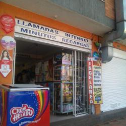 Miscelánea Carrera 65 en Bogotá
