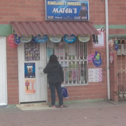 Miscelánea Y Papelería Mateu´S en Bogotá