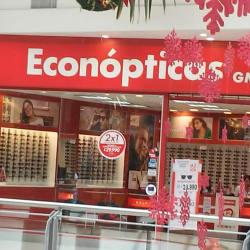 Econópticas - Mall Plaza Tobalaba en Santiago
