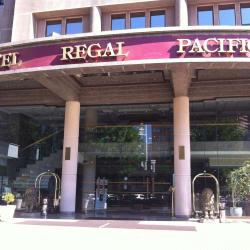 Hotel Regal Pacific en Santiago