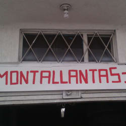 Montallantas JD en Bogotá