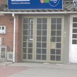 N@ta.Com. en Bogotá