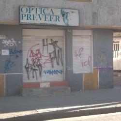 Óptica Preveer en Bogotá