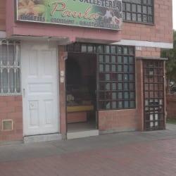 Panadería Y Galletería Paula en Bogotá