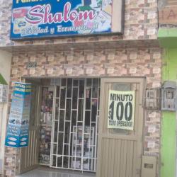 Pañalera Y Papelería Shalom en Bogotá