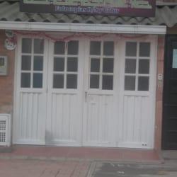 Papelería Y Miscelánea Darly en Bogotá