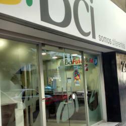 Bci - Teatinos 235 en Santiago