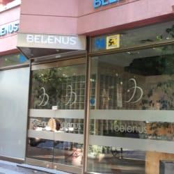 Belenus - Santa Magdalena en Santiago