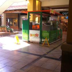 Boost Juice - Portal La Dehesa  en Santiago