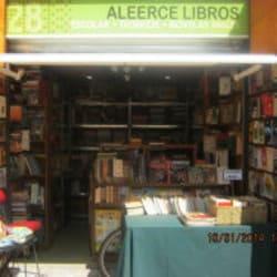 Alerce Libros en Santiago