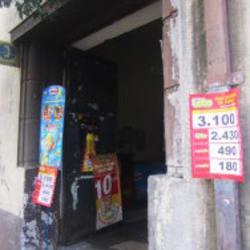 Bazar Leonardo Antezana en Santiago
