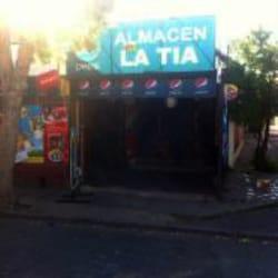 Almacén La Tía en Santiago
